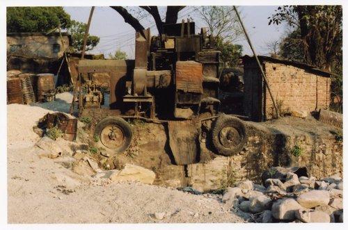 Tractorsand