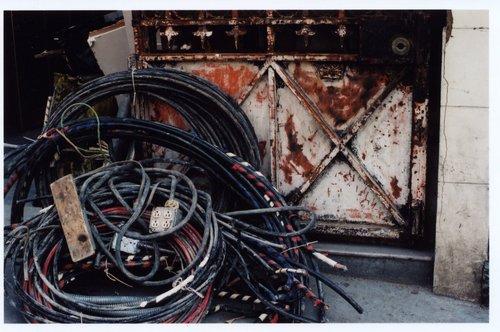 Cablesandgate