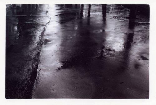Wetsidewalk